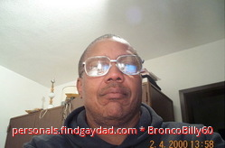 BroncoBilly60