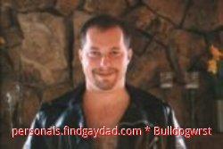 Bulldogwrst